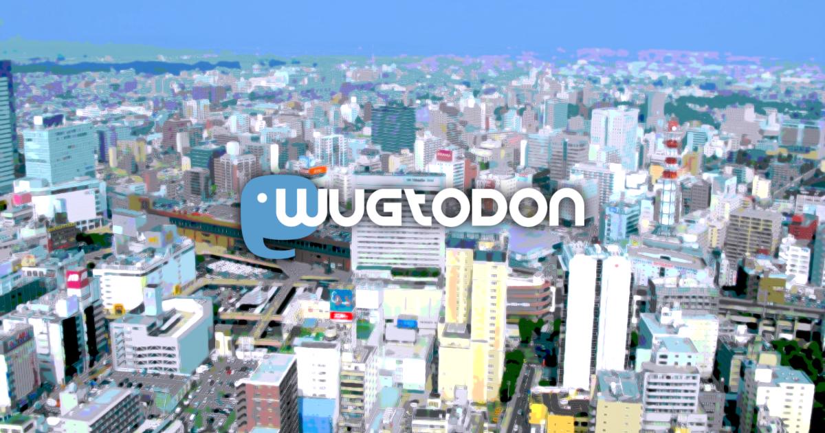 Wugtodon